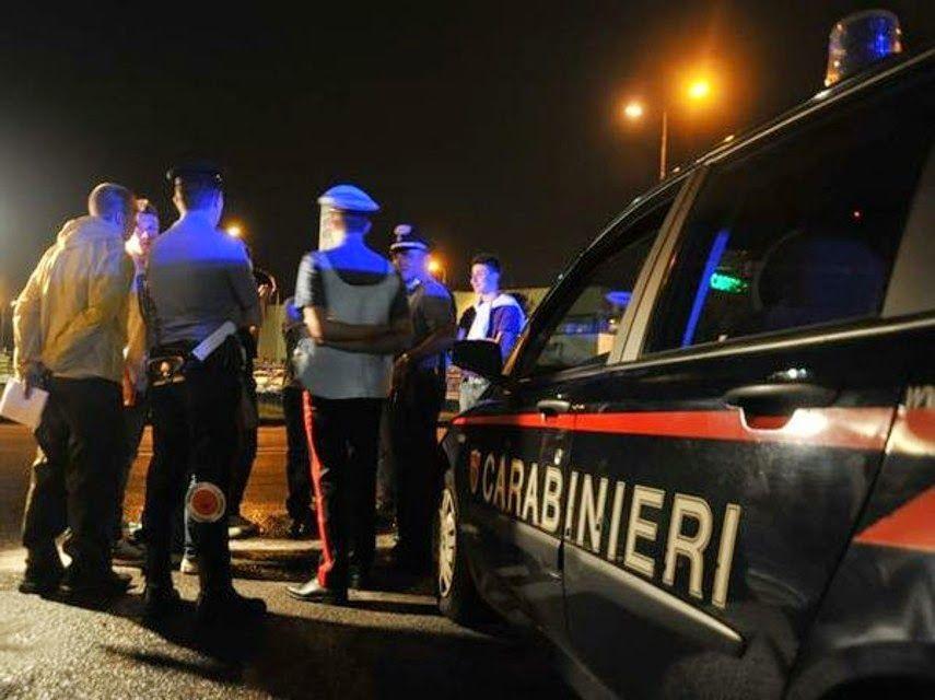 Omicidio a Roccagloriosa (Salerno): ucciso uomo 67enne