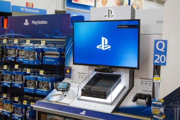 Il problema principale di PlayStation 4 Pro? Playstation 4!