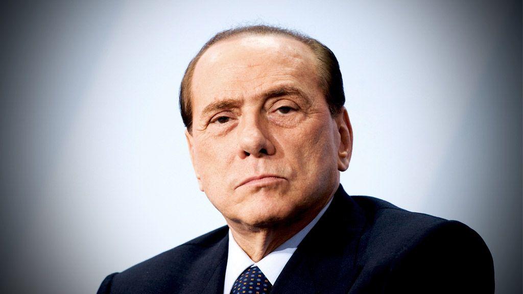 Berlusconi: pronto a ricandidarmi, no sostegno altri governi