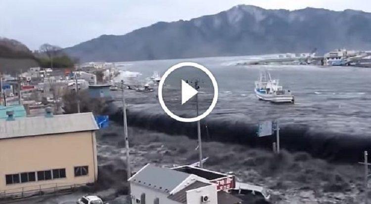 Terremoto di magnitudo 7,4 vicino a Fukushima, evacuati i residenti sulla costa