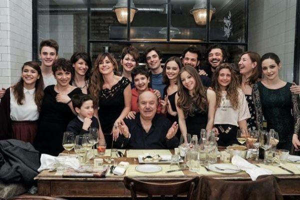 Un medico in famiglia 11: nonno Libero non morirà!