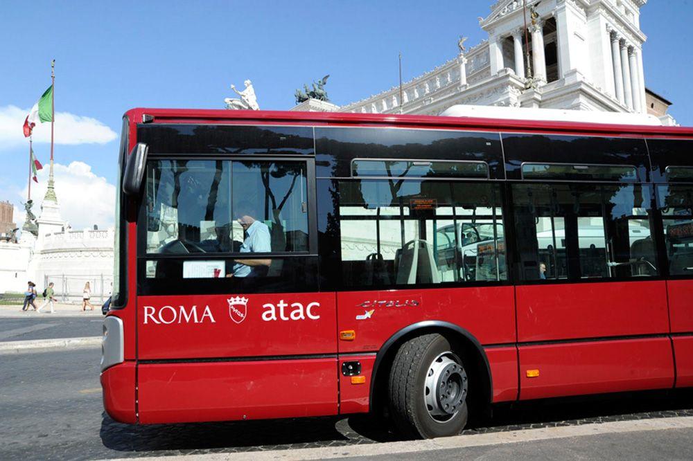 Roma mercoled 11 sciopero sulla rete Atac