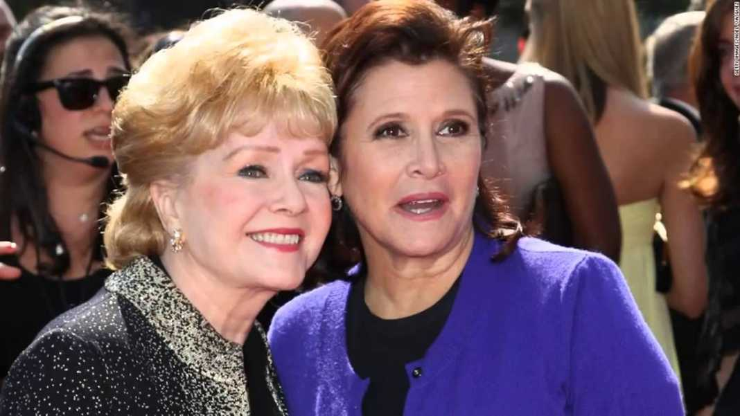 Ci lascia Debbie Reynolds, leggenda di Hollywood e madre di Carrie Fisher