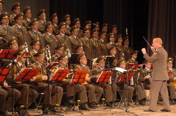 Precipita l'aereo del coro dell'Armata Rossa, 92 morti