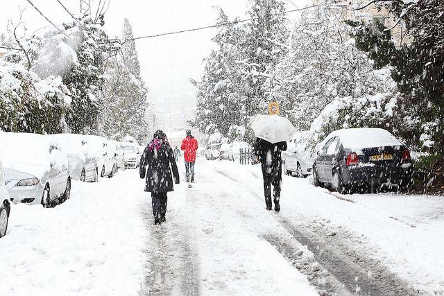 "Meteo a 15 giorni: sempre freddo sino a venerdì 20 gennaio, poi?"""