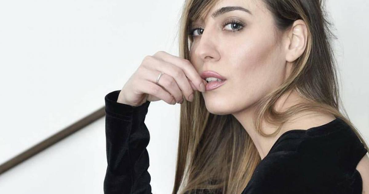 Sesso orale se vince il No, parte il tour di Paola Saulino