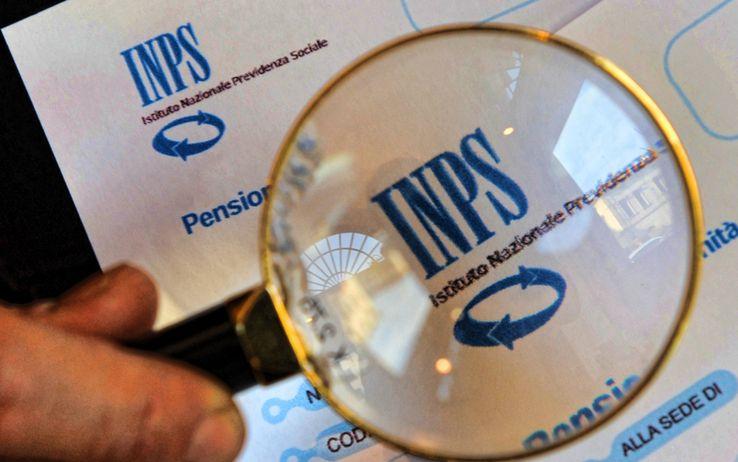 L'Istat: dal 2008 circa 600 mila pensionati in meno