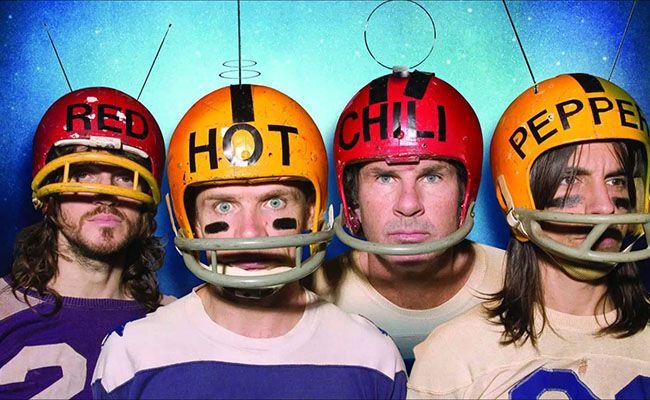 Red Hot Chili Peppers, Italia 2017: Date e Biglietti del Tour