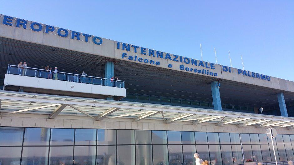 Assenteisti all'aeroporto di Punta Raisi: indagati nove dipendenti dell'ENAC