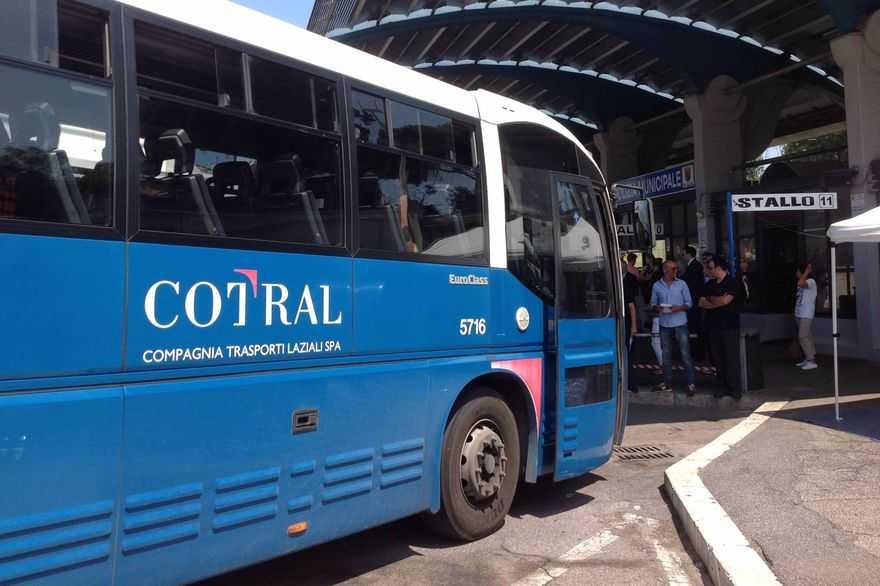 Sciopero Cotral 24 febbraio: orari e info