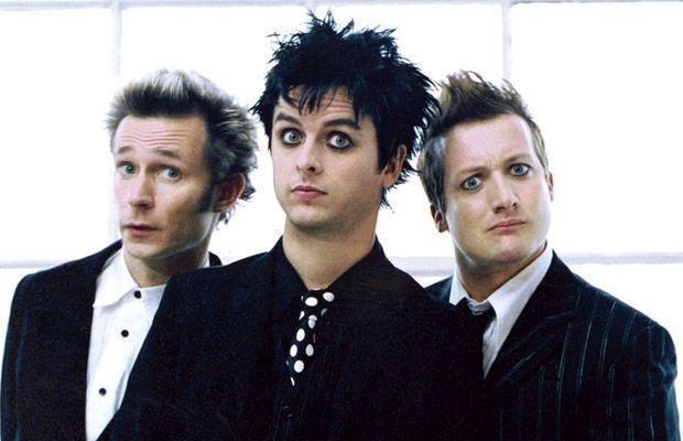 Green Day, annunciato un concerto al Lucca Summer Festival 2017