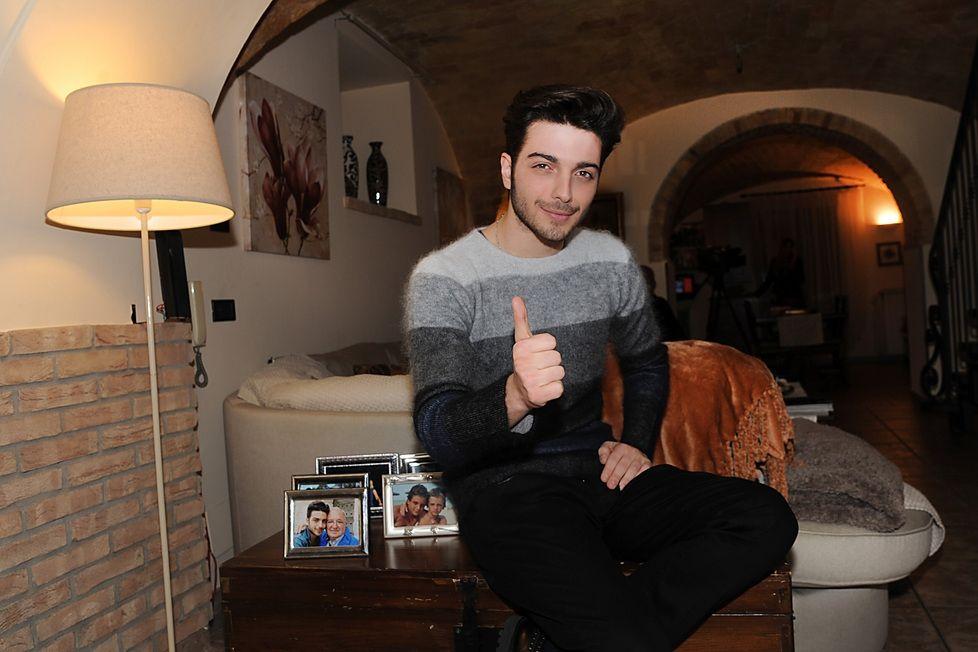 Gianluca Ginoble, tenore del Volo: