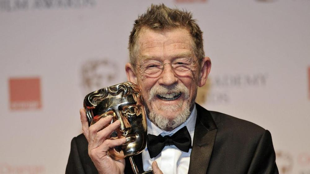 Lutto nel mondo del cinema: è morto John Hurt