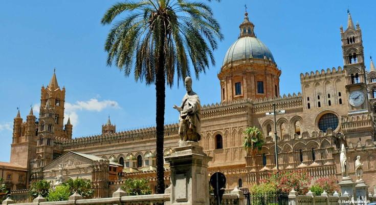 Capitale della Cultura 2018: Palermo è la vincitrice