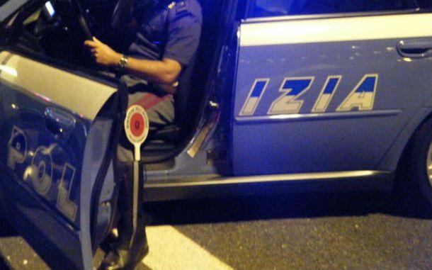 Il poliziotto investito da un prete ubriaco