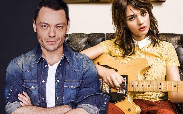 Giorgia, Mika, Ricky Martin: ecco i super ospiti di #Sanremo2017