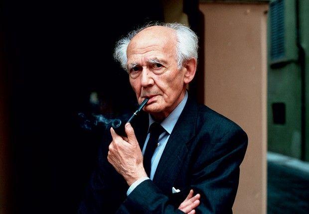 Risultati immagini per Zygmunt Bauman