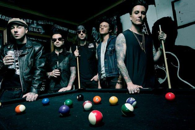 Avenged Sevenfold, annullato concerto di stasera a Milano: info e rimborsi