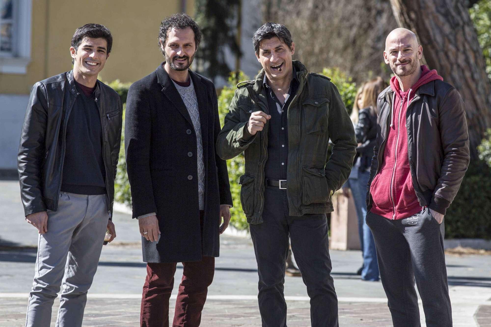 Amore Pensaci Tu: anticipazioni e trama quarta puntata 12 marzo 2017
