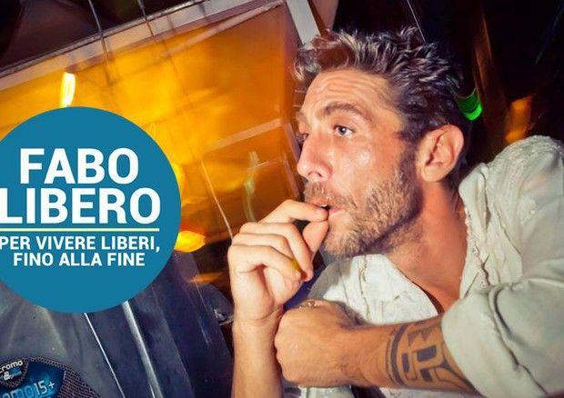 Dj Fabo in Svizzera per l'eutanasia