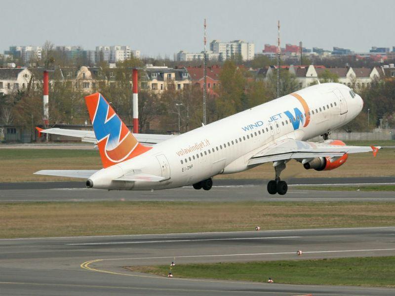 Wind Jet: bancarotta fraudolenta, tra gli imputati Pulvirenti