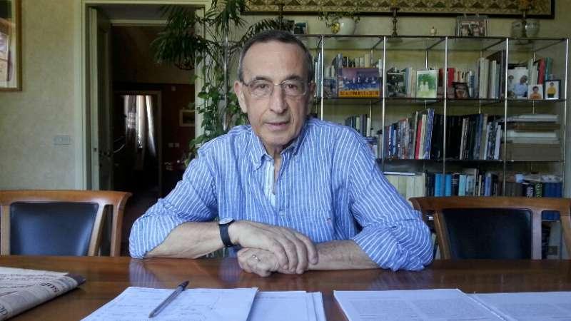 Lutto nel mondo accademico: addio all'economista Giacomo Vaciago
