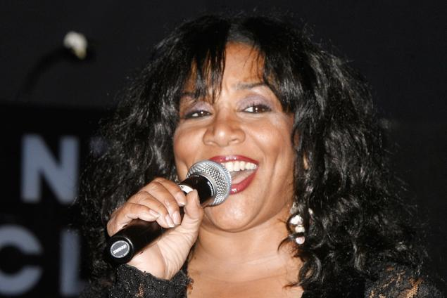 Addio a Joni Sledge