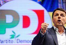 Matteo Renzi Congresso Pd