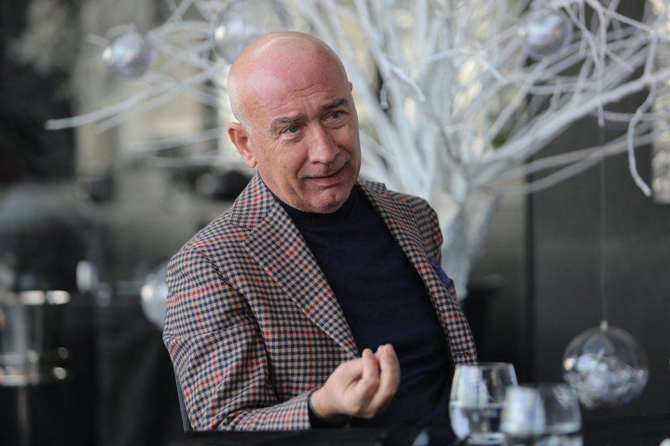 Napoli, imprenditore Alfredo Romeo arrestato per corruzione nell'inchiesta sul caso Consip