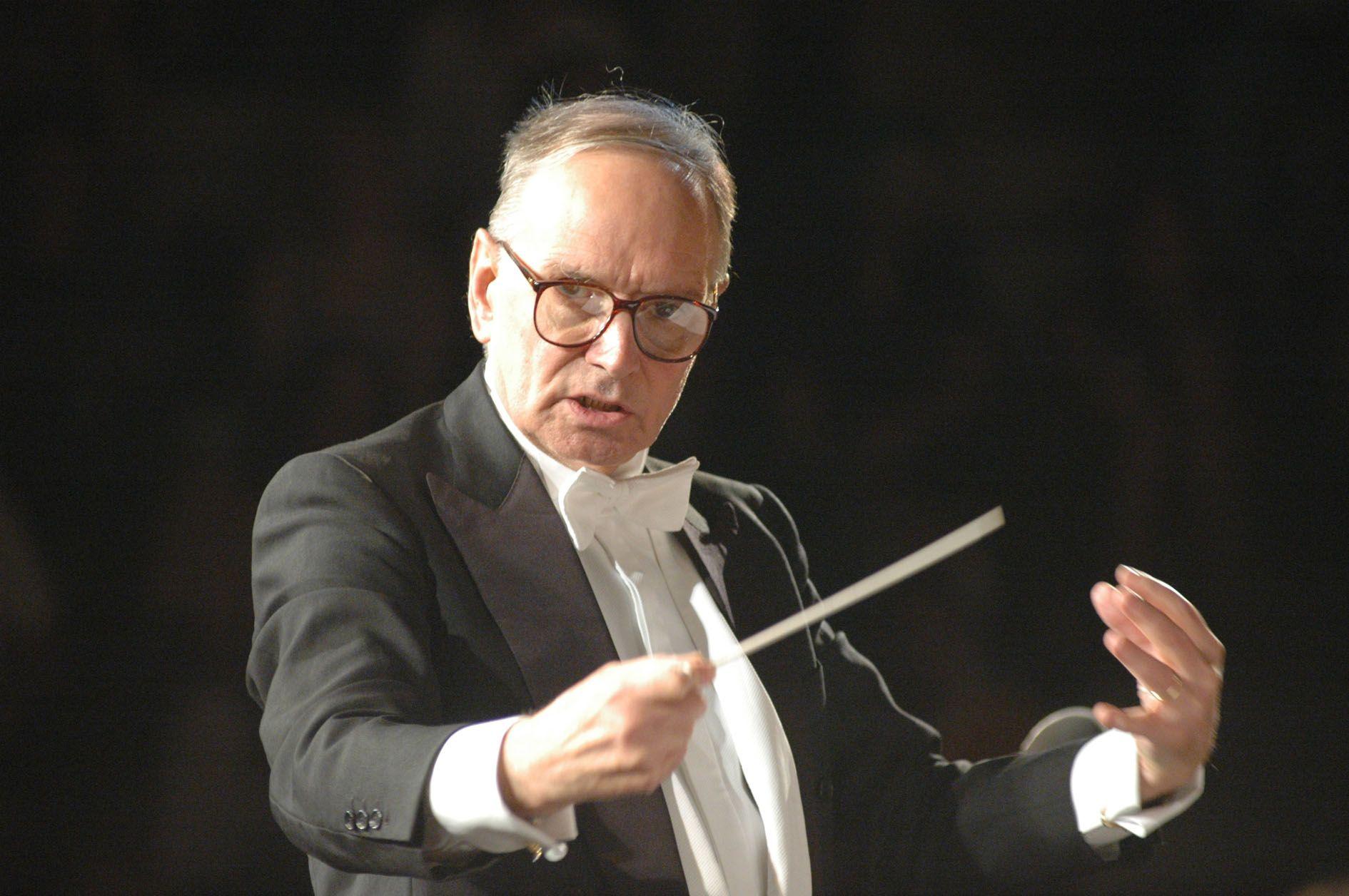 Ennio Morricone in Concerto: Date a Roma e Verona