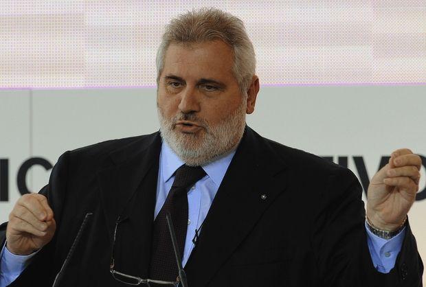 Dimissioni Fabrizio Palenzona, è Vicepresidente Unicredit