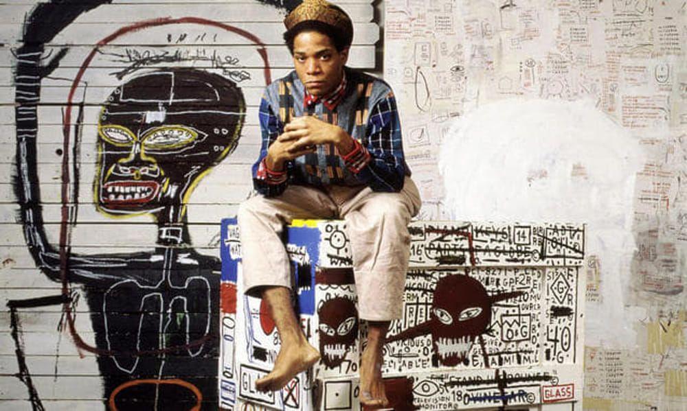 Basquiat e la street art a Roma