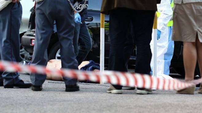 Omicidio a Varcaturo: assassinato nel parcheggio di un Hotel