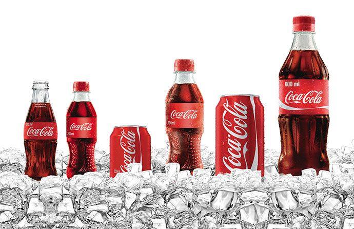 Coca Cola e biberon al gas: Report del 3 aprile 2017